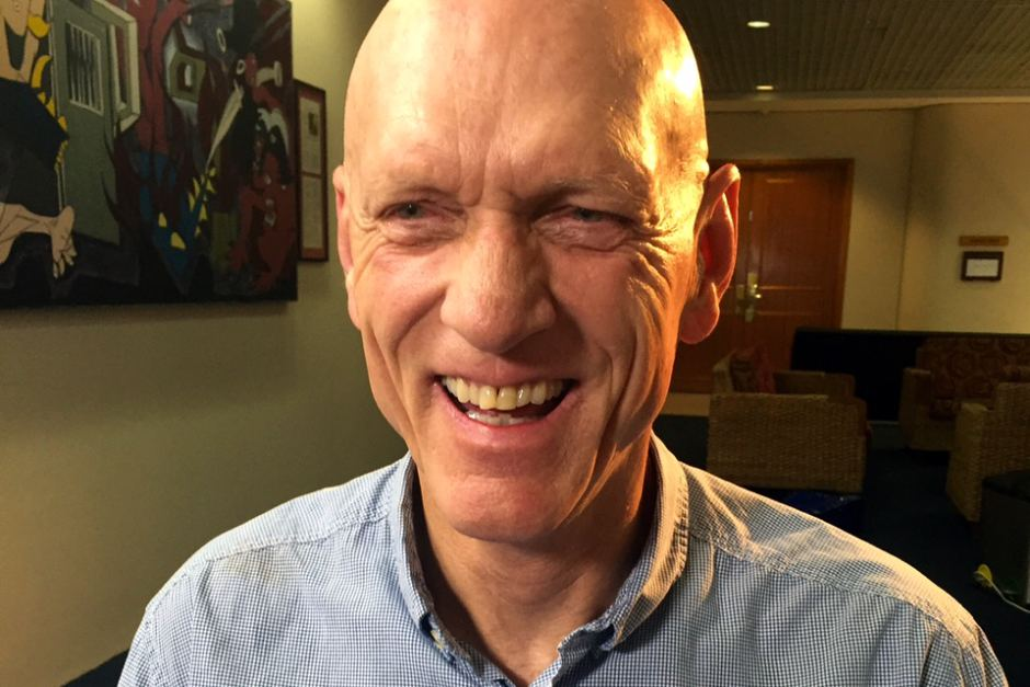 Midnight Oil frontman Peter Garrett to release debut album after 15 years away from recording studio