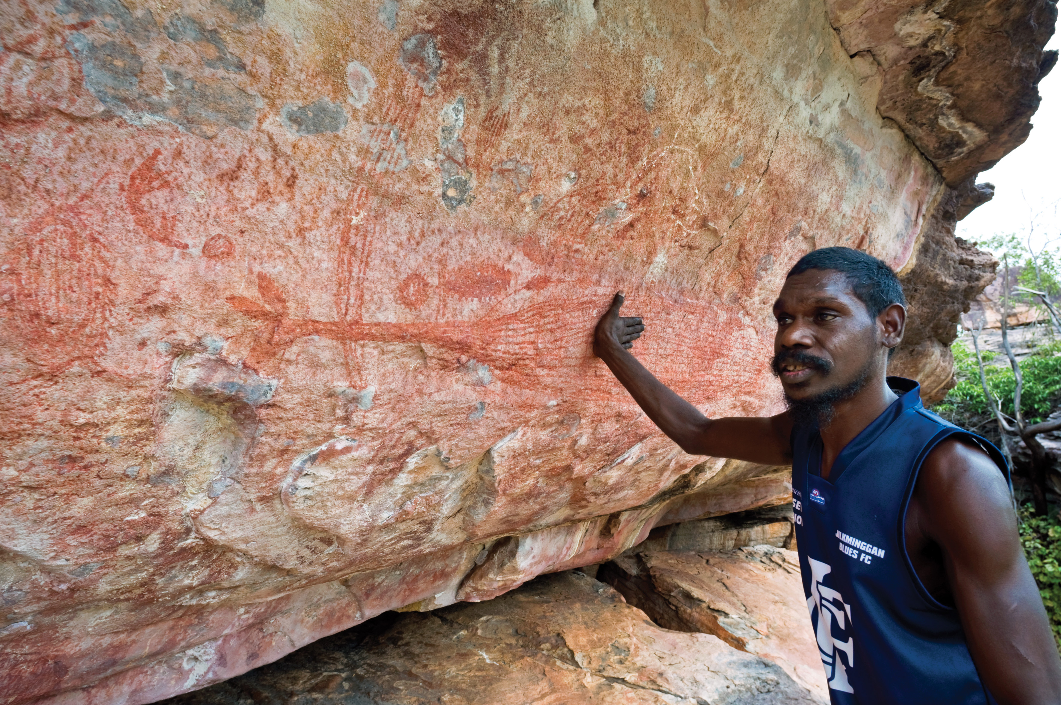 Some very good news for the future of Kakadu National Park and Jabiru